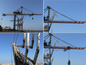 Inspection of cranes (2)